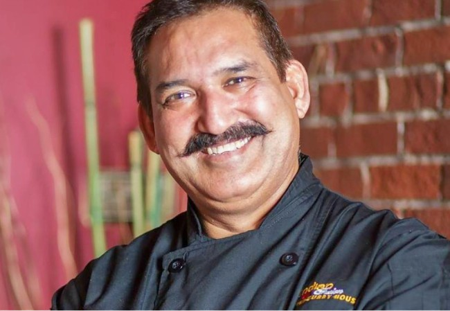 Having been left bedridden and dependent on the kindness of friends for two years after a horrific accident in Delhi decades ago, Parkash Chhibber knows the value of poverty and hunger. When he finally got a second chance in life, he started a restaurant in Alta, Canada. Seeing the homeless rummaging through the garbage bins for food, Parkash was determined to pay forward the kindness he and his wife were given all those years ago. For the past few years, his restaurant, Indian Fusion, has a sign that requests those without money to simply knock on the back door for a free meal.