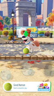 تنزيل لعبه Secret Life Of Pets Unleashed
