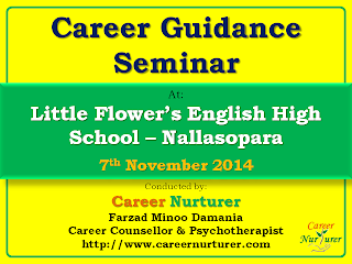Best Career Counselling in Mumbai