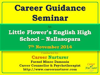 Best Career Counselling in Mumbai