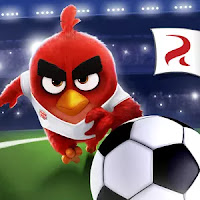 Angry Birds Goal! Apk Download Mod