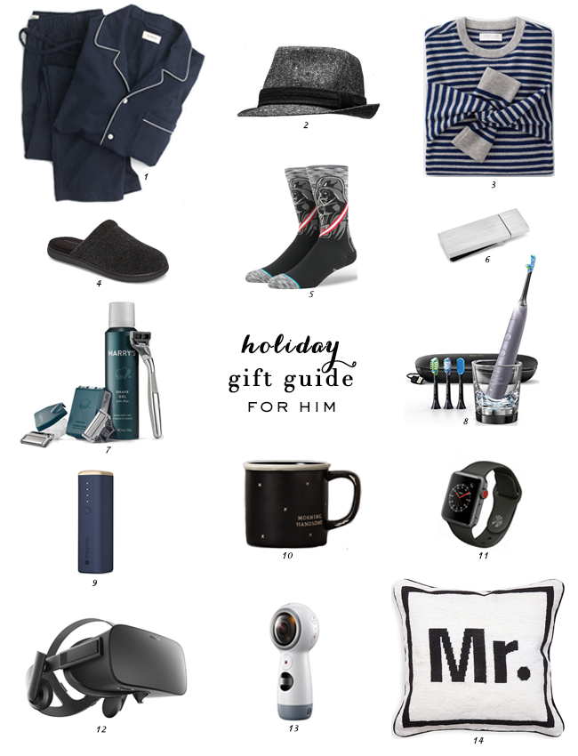 Holiday Gift Guide, Gift Guide, Gift Ideas, Holiday Gifting, Gifts for Guys, Gifts for Men, Gifts for Him