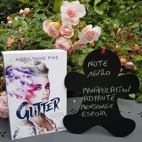 Glitter, tome 1 de Aprilynne Pike
