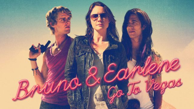 Bruno y Earlene, 1