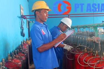 Lowongan PT. Asiana Gasindo Pekanbaru Oktober 2018