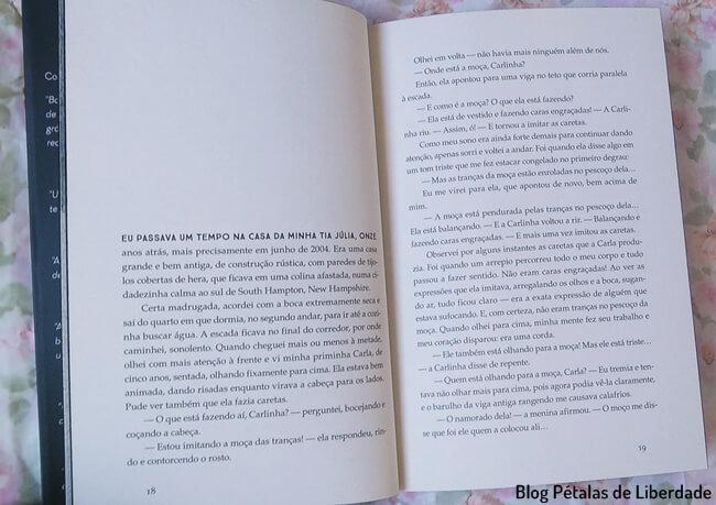 Diagramacao, Resenha, livro, Horror-na-Colina-de-Darrington, Marcus-Barcelos, Faro-Editorial