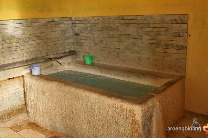 air panas tirta sanita ciseeng bogor