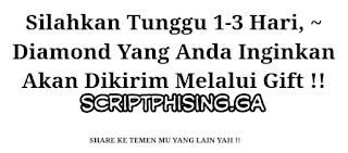 Tampilan 3 Script Phising Line Let's Get Rich Terbaru Sendmail
