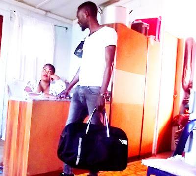 SJ Ngomas - Alembe Lini Djumile | Download Mp3