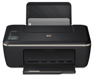 Download Printer Driver HP Deskjet 2512