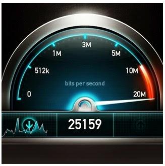 Ternyata Kecepatan Internet 4G di Indonesia Masih Kalah Dengan 3G