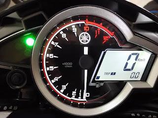 Speedo Meter Yamaha Vixion Lightning (NVL)