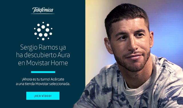 Conoce Movistar Home, el dispositivo inteligente que integra Aura y revolucionará las comunicaciones
