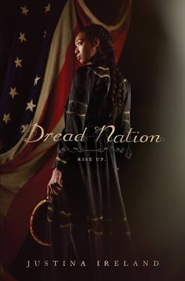 Dread Nation, (Dread Nation #1), Justina Ireland, Book Review, InToriLex