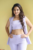 Tanya Hope in Crop top and Trousers Beautiful Pics at her Interview 13 7 2017 ~  Exclusive Celebrities Galleries 012.JPG