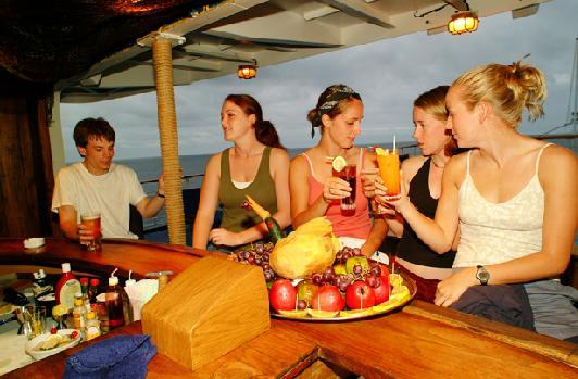 Los 30 mejores cruceros de Galápagos