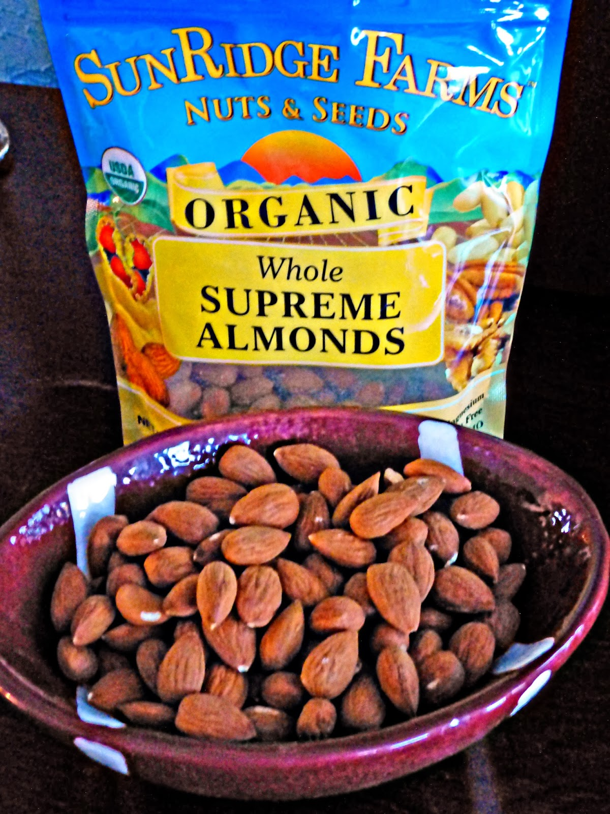 Sunridge Farms Nuts