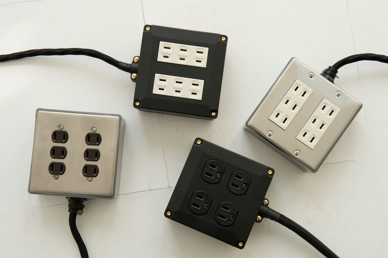オヤイデ電気ショップブログ: オヤイデの電源タップ「OCB-1シリーズ ...