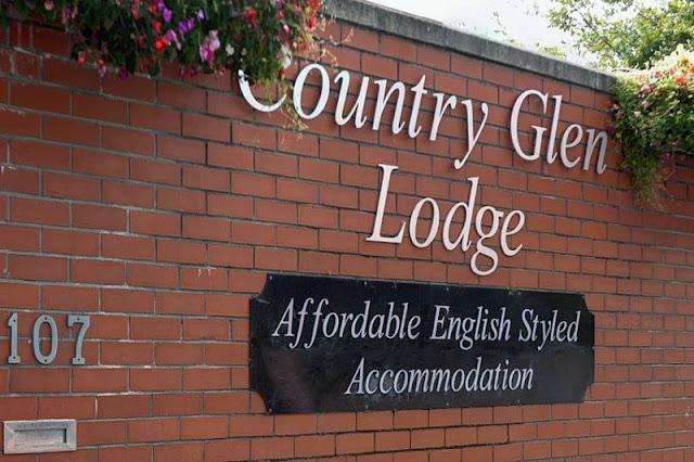Hotel Country Glen Lodge Christchurch