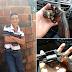 Meliante é preso por porte ilegal de arma de fogo em Beberibe