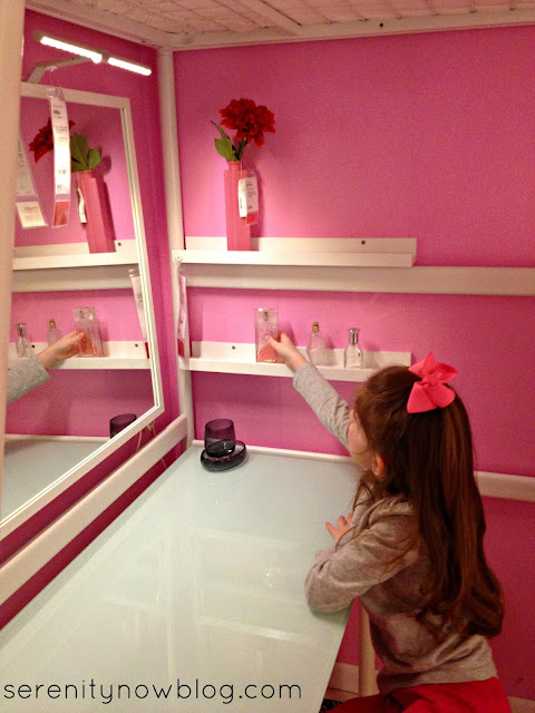 Use Wall Ledges to Store Small Accessories (IKEA) from Serenity Now blog