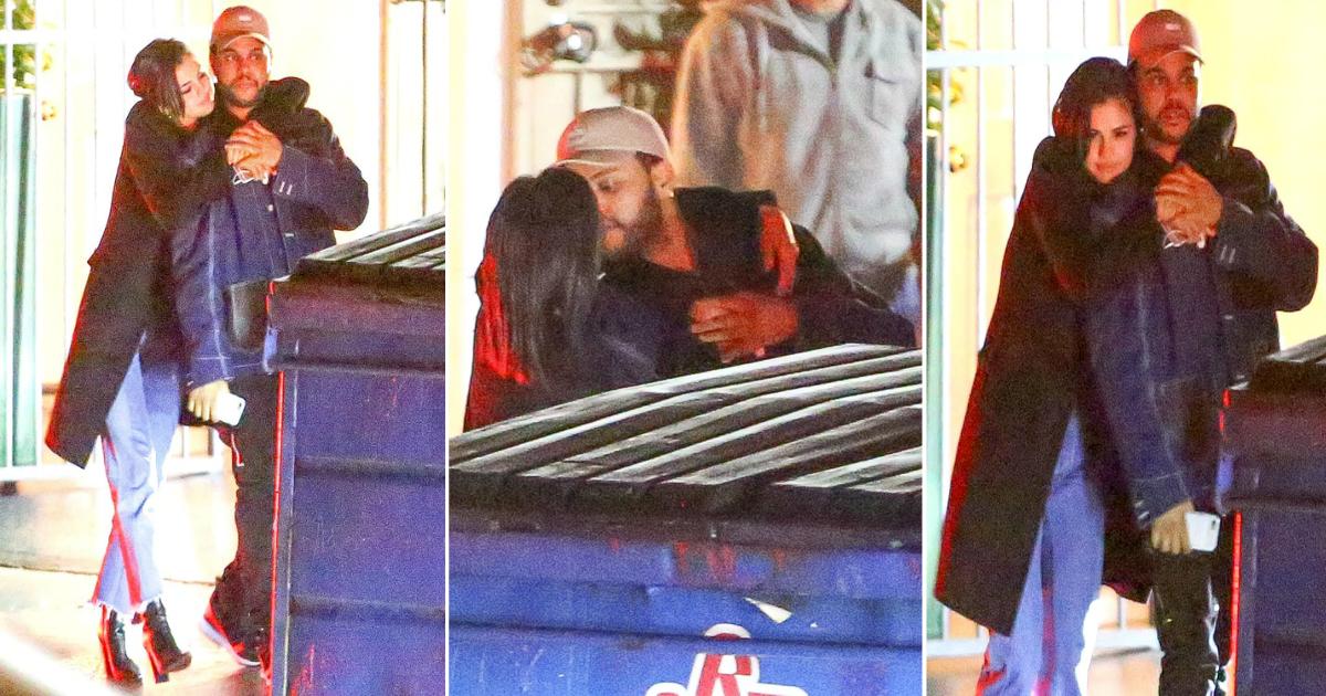 Bi Kot Bi Tirt Yln Ak Selena Gomez  The Weeknd-6013
