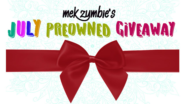 https://mekzumbie.blogspot.my/2017/07/mek-zumbies-july-preowned-giveaway.html