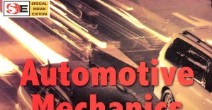 Automotive Mechanics By Crouse Pdf