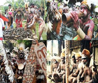 Keunikan Sejarah Adat Istiadat Budaya Suku Asmat Berasal dari Papua Irian Jaya Tempat Wisata Keunikan Sejarah Adat Istiadat Budaya Suku Asmat Berasal dari Papua Irian Jaya