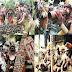 Keunikan Sejarah Adat Istiadat Budaya Suku Asmat Berasal dari Papua Irian Jaya