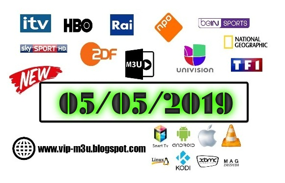 Iptv playlist download ru | Peatix