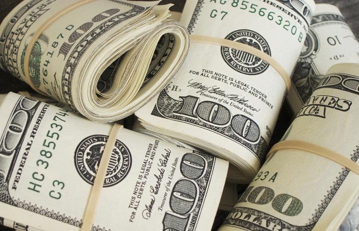 Pria Ini Menemukan Uang 282 Ribu, Lalu Berubah Menjadi 14 Miliar