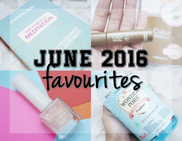 June Favourites Dubai Blogger