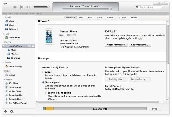 Cara Ampuh Reset Password HP iPhone