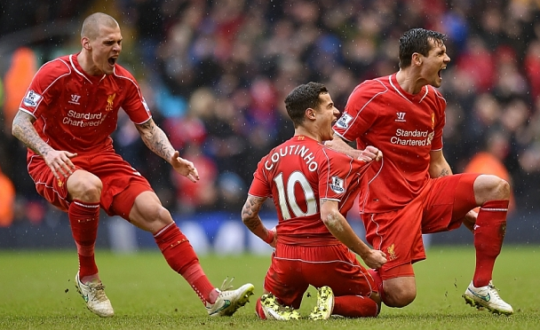 Prediksi Skor Bordeaux vs Liverpool 18 September 2015, Europa League