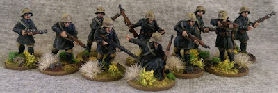 28mm Polish 10th mechanised mechanized motorised motorized minatures