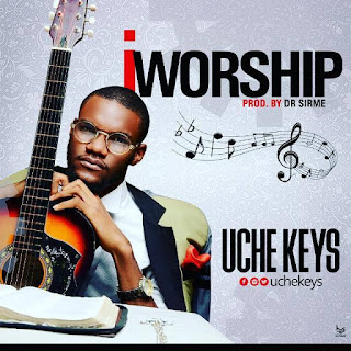 Download iWorship by UcheKeys