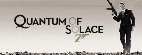 James Bond 007 Quantum of Solace PC Full Version