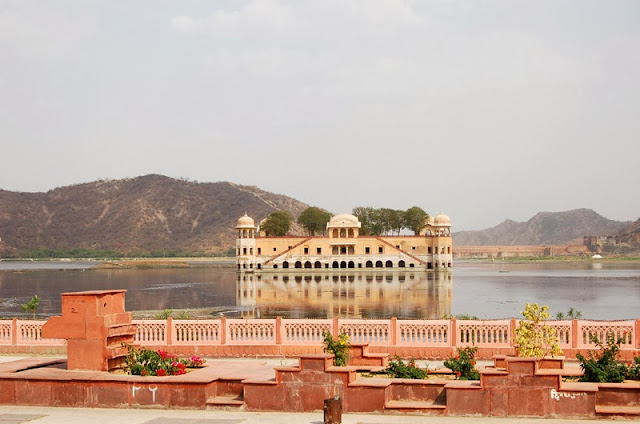 Jalmahal Jaipur wallpapers