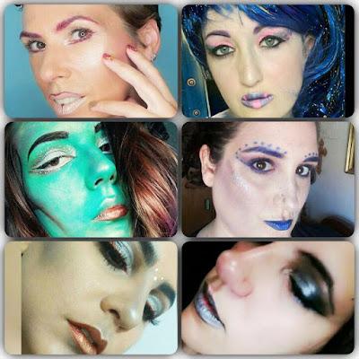future-makeup