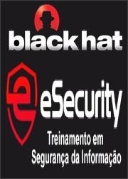 Curso Black Hat - eSecurity
