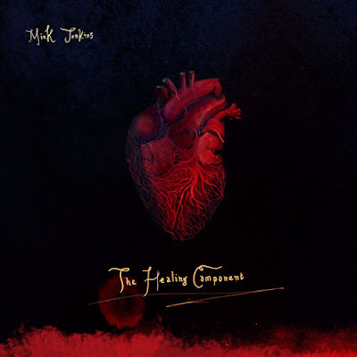 "MICK JENKINS ""The Healing Component"""