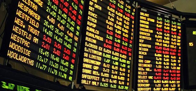 Quais os Componentes do Mercado de Ações