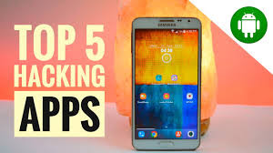 Top 5 Best Hacking Apps For Android