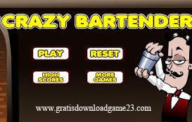Game Android Keren - Crazy Bartender