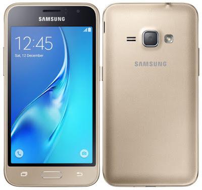 مواصفات وسعر Samsung Galaxy J1 بالصور