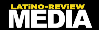 latino review logo