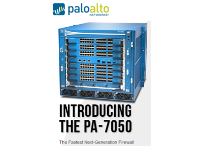 Converge! Network Digest: Palo Alto Networks Launches its