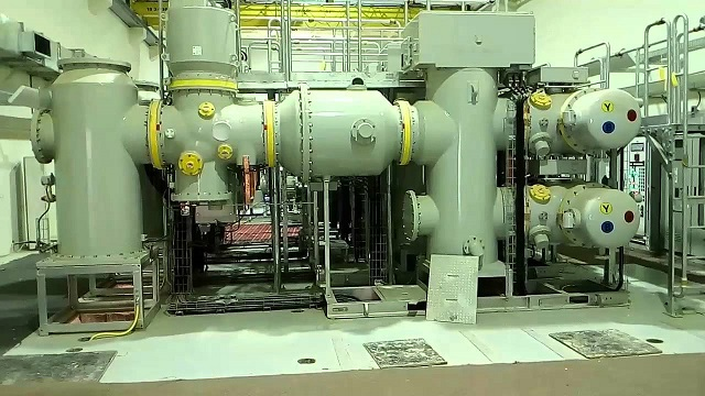 Introduction to Gas Insulated Substations / Switchgears (GIS)
