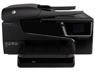 Image HP Officejet 6600 H711g Printer